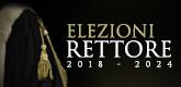 Elezioni Rettore 2018-2024