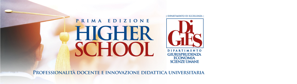 "Invitation Summer School ""Higher Education"" Teacher professionalism and university teaching innovation """