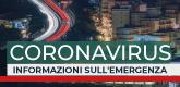 Coronavirus: pagina informativa