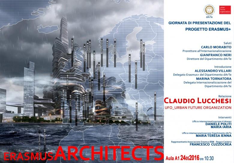 Ufficio Erasmus Architettura : Università degli studi mediterranea articoli maggio erasmus
