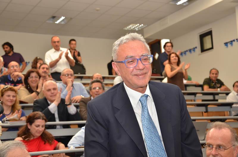 Elezioni rettore 2012 - Foto di Maurizio Gagliano