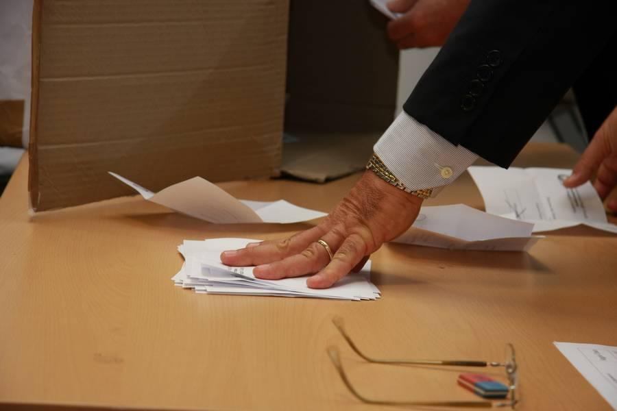 Elezioni Direttori Dipartimenti