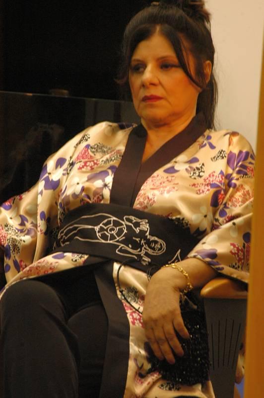 Natina Pizzi, Trilogia dell'istante