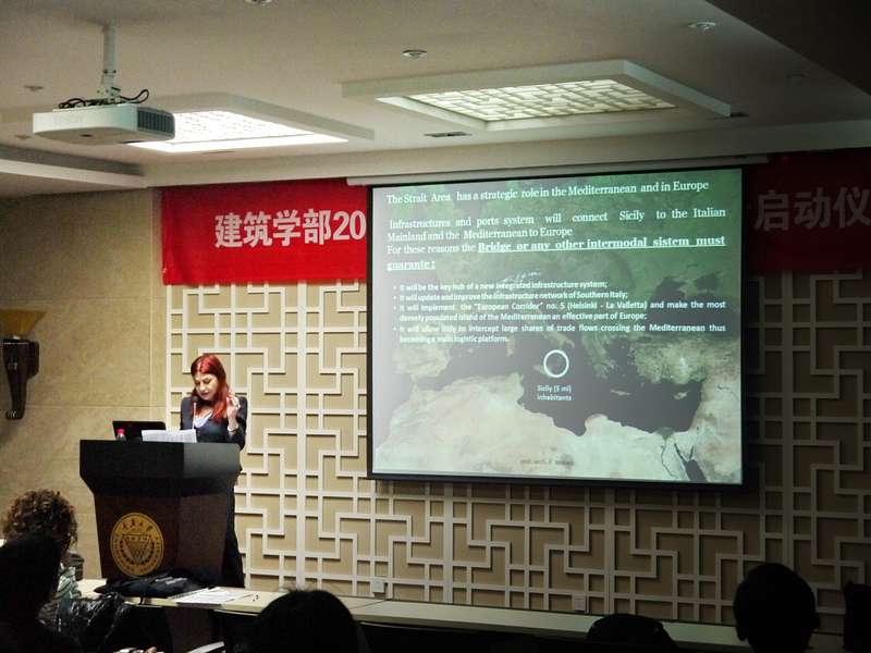 Delegazione Mediterranea in Cina
