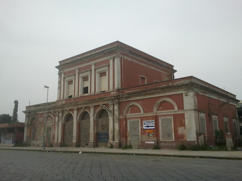 ito 2 - Ex ferrovia