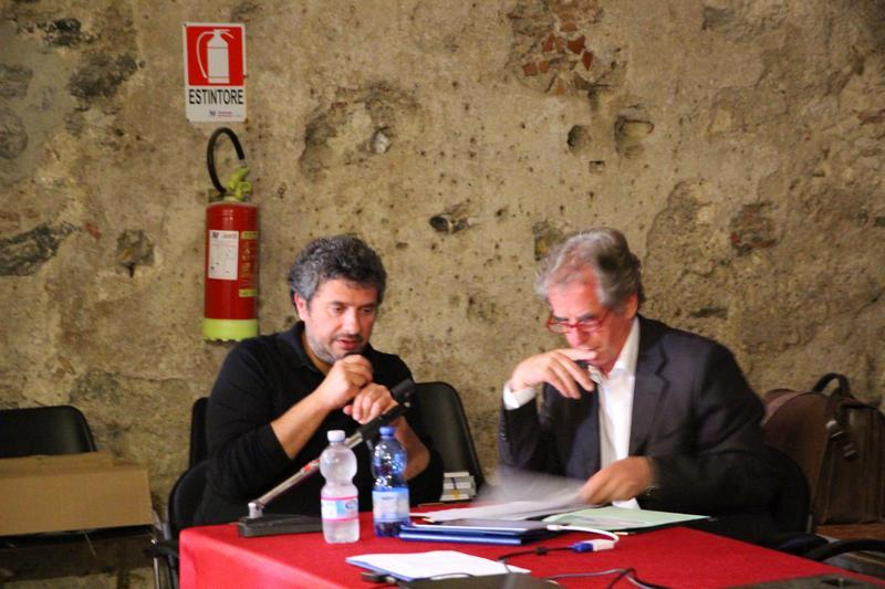 Lezioni - Paolo Burgi