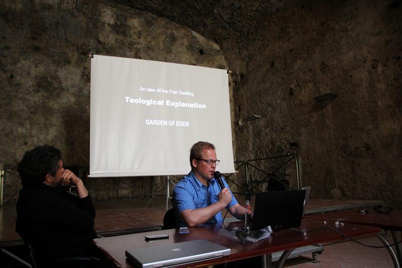 Lezioni - Markku Hedman