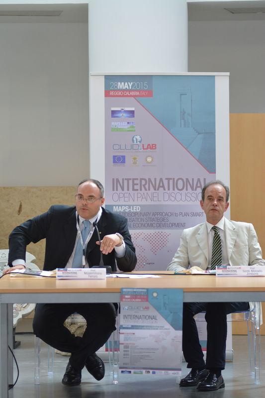 Università degli Studi Mediterranea - Articoli - Relazione ...