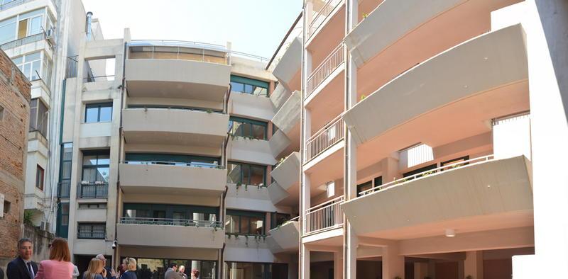 Residence Via Roma