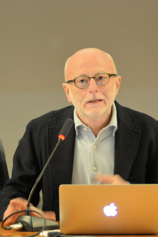 Roberto Bobbio