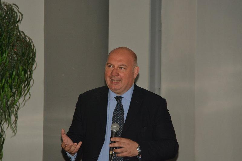 Francis Cirianni