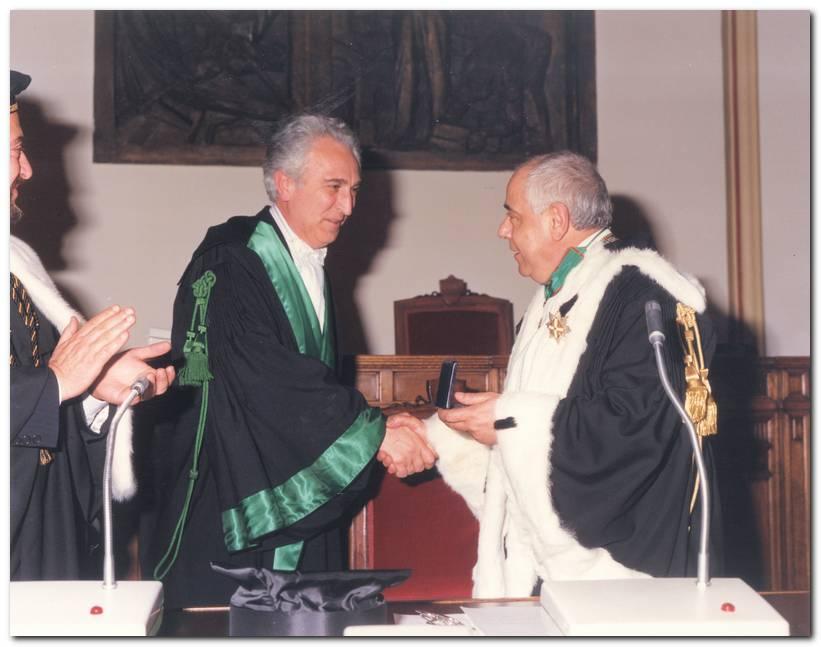 Inaugurazione a.a. 1986/87