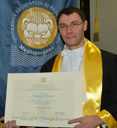 Stefano Paleari