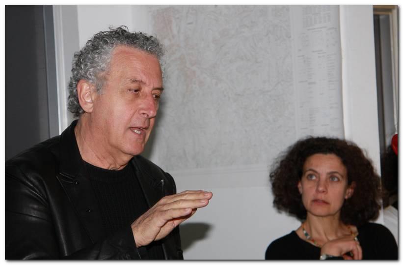 Rilievo e rappresentazione Architettura Mediterranea