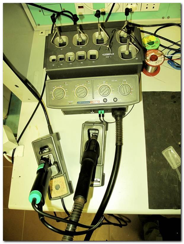Laboratorio di Microelettronica