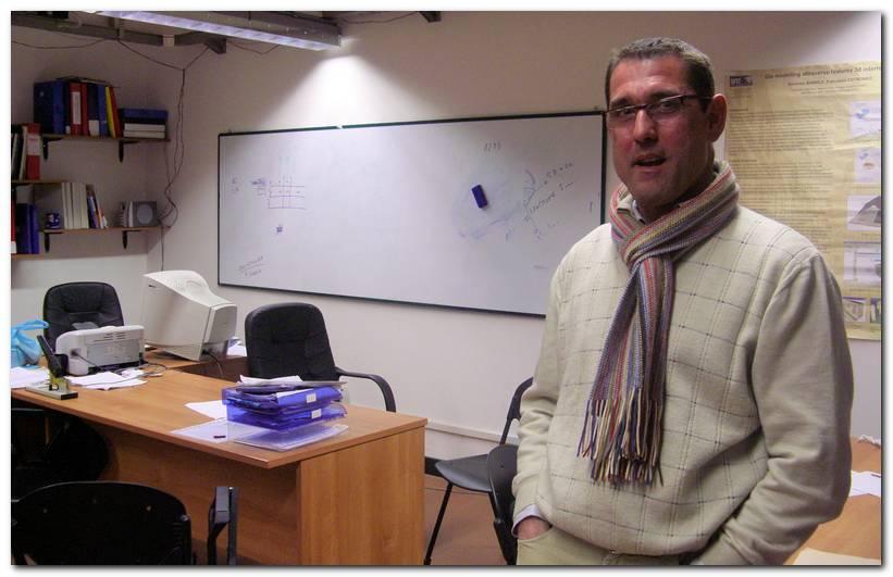 Laboratorio di Geomatica