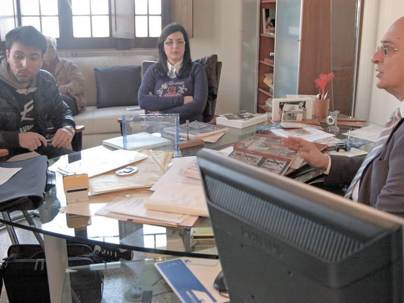 Epigrafia e papirologia giuridica