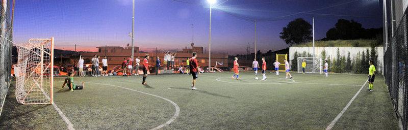 Campo di Calcio a 5