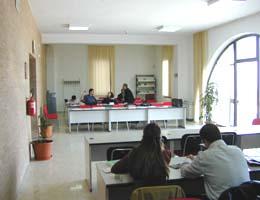 Biblioteca Agraria